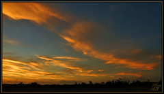 At maximum strength (WanaM3) Tags: landscape twilight scenery texas sony scenic houston vista civiltwilight a700 sonya700 wanam3