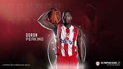 Doron Perkins