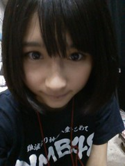  #NMB48 : 4期研究生 明石奈津子 青…