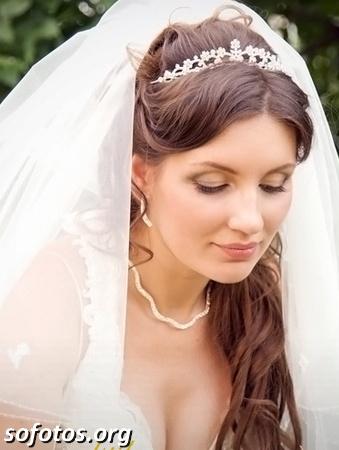 Penteados para noiva 184
