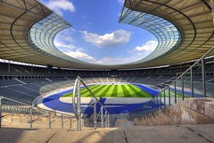 Olympic stadium Berlin Germany[Olympia stadian] (saleem shahid) Tags: