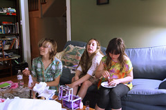 May 2013 - Caitlin's Tenth Birthday Party (Keith_Beecham) Tags: birthday usa caitlin unitedstates pennsylvania may ten wyndmoor tenyearsold 2013 caitlinsbirthdayparty