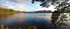 Derwentwater From Friar's Crag (brianaw2010) Tags: panorama mountains scenery lakedistrict cumbria derwentwater borrowdale friarscrag