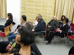 Presentazione dati sulla delocalizzazione delle troupe cinematografiche e di fiction 30.04.2010 (Slc Cgil Nazionale) Tags: slc troupe cgil scarpati delocalizzazione