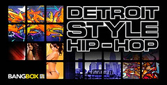 Detroit Style Hip Hop (Loopmasters) Tags: house drums techno samples vocals dubstep techhouse royaltyfree deephouse loopmasters