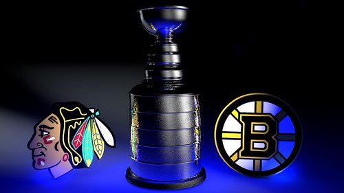 """Boston vs Chicago Stanley Cup • <a style=""""font-size:0.8em;"""" href=""""http://www.flickr.com/photos/97803833@N04/9093830985/"""" target=""""_blank"""">View on Flickr</a>"""