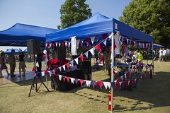 56HCCS (EmmaDurnford) Tags: show park charity people classic car bike vintage star dancing vehicles 1940s 1950s chase shooting visitors middlesex jumpin fund raising hanworth teddington bushy everthings