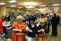 Anime Day Jacksonville 2013 (ramaloki) Tags: anime day jacksonville naruto sasuke 2013 grell