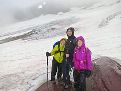 Sperry Glacier (jcoutside) Tags: montana backpacking glaciernationalpark