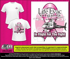 "LIFE EVAC VA TEE 01307046 • <a style=""font-size:0.8em;"" href=""http://www.flickr.com/photos/39998102@N07/9514421815/"" target=""_blank"">View on Flickr</a>"
