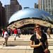 Jessica and the bean