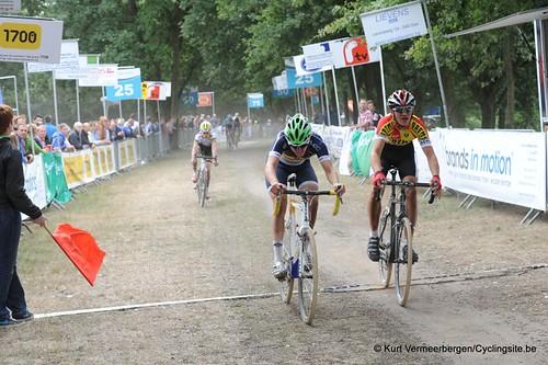 Nieuwelingen & juniors Kessel (549)