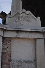 Smith left tomb