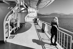 contemplazione.jpg (qbetto.com) Tags: ferry boat mare campania sigma 8mm grandangolo viaggio salerno sicilia turisti traghetto ultrawideangle contemplazione qbettocom