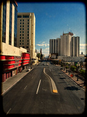 2013-157 (06-06) Old School Vegas (Hale Nui Photography) Tags: nevada oldschool retro thecal downtownlasvegas plazahotelandcasino 365project nmainst thecaliforniahotelandcasino