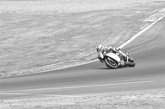 Black and white style (plane-spotter31) Tags: white black france cute men beautiful race relax concentration amazing team europe power awesome go gaz pit ktm ring motorbike lane headphones ready win circuit pilot gp superbike paddock nogaro powerhorse amazo rc8r