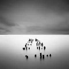 iteration (StephenCairns) Tags: longexposure blackandwhite bw japan filter 日本 blackandwhitephotography ndfilter 琵琶湖 白黒 白黒写真 lakebiwa gndfilter neutraldensityfilter 長時間露出 leefilters graduatedndfilter adogawacho stephencairns leegraduatedfilters hitechprostopndfilters 長い時間露出 安曇川町