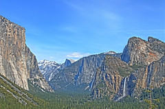 Yosemite Valley - Yosemite National Park - California - 13 April 2013 (goatlockerguns) Tags: california usa southwest west nature nevada sierra yosemitenationalpark 2013