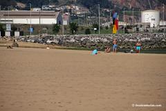 Playas centro de Asturias: Playa del Arbeyal (desdeasturias.com) Tags: playadelarbeyal playasdeasturias playasdegijón playadelarbeyalgijón fotosasturias fotosgijón