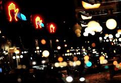 urban galaxy (moemay9) Tags: city light lowlight cityscape dof bokeh depthoffield d90 vision:car=0583 vision:sky=0601 vision:dark=083