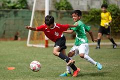Fútbol amistoso FC Puntacana/ Bauger FC