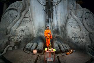 சமர்ப்பணம் | Surrender