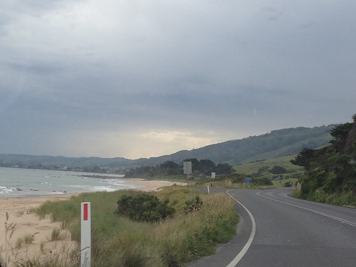 Melbourne and the Great Ocean Road, Australia