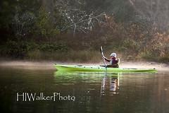 OL-KG-00020 (HIWalkerPhoto) Tags: statepark park morning mist lake washington kayak state kayaking pacificnorthwest sunbeam sylvia washingtonstatepark hiwalkerphoto