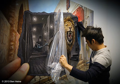 Mighty Lion (Ben Heine) Tags: show people news art film public shop museum photography marketing frames asia artist gallery forsale expo market drawing quote mixedmedia surrealism culture samsung exhibition communication event international exposition agency experience seoul buy plexiglas prints conference ambassador certificates press southkorea vernissage brand information exchange partner branding openingceremony sponsor lamina artworks prices signed teamwork diplomacy plexi b