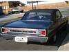 02 Dodge Coronet 66er Verdeck ss 01