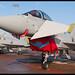 Eurofighter Typhoon FGR4 - RAF