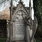 Dean Cemetery Tomb