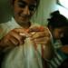 EU Children of Peace Iraq Stock photos