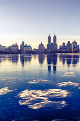 Frozen Onassis Reservoir (Webtonic.ch) Tags: newyork centralpark tatsunis jacquelineonassisreservoir tatdenewyork