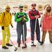 Sweeper Mario Bros
