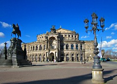 "Semperoper (kadege59) Tags: brauneskaff urban urbanity streetview clear day mygearandme mygearandmepremium mygearandmebronze mygearandmesilver mygearandmegold ""flickrtravelaward"" ألمانيا الاتحادية 德意志联邦共和国 德国duitsland gjermani գերմանիա almaniya alemania njemačka германия tyskland allemagne alemaña þýskaland ġermanja almanya niemcy nemecko alemanha немачка герман vācija anghearmáin जर्मनी גרמניה town"