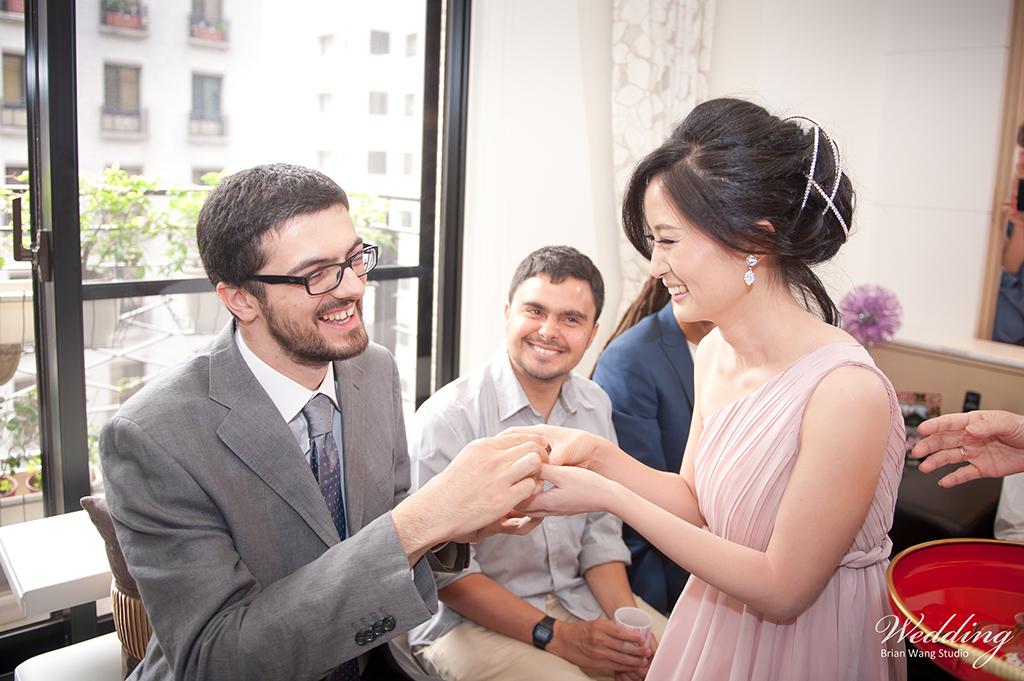 '婚禮紀錄,婚攝,台北婚攝,戶外婚禮,婚攝推薦,BrianWang,世貿聯誼社,世貿33,30'