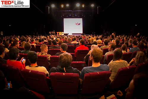 "TEDxLille 2014 - La Nouvelle Renaissance • <a style=""font-size:0.8em;"" href=""http://www.flickr.com/photos/119477527@N03/13127561915/"" target=""_blank"">View on Flickr</a>"