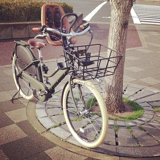 中古自転車 中古自転車 京都 : ... アシスト自転車 #ダッチバイク