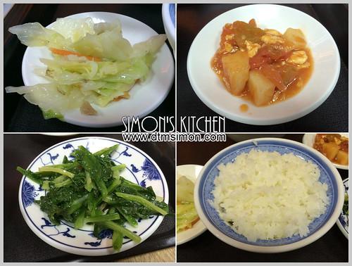 聯歡小西門燉肉飯太原店06