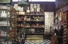 Andrew Collier Antiques (Kotomi_) Tags: show london spring fair antiques battersea batterseapark 2014 thedecorativefair