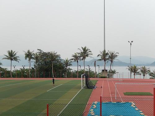 HKUST Resort