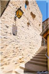 Village De Sainte Jarre - 0031 (nardounette) Tags: sainte village lavande drome jarre mdival provenale
