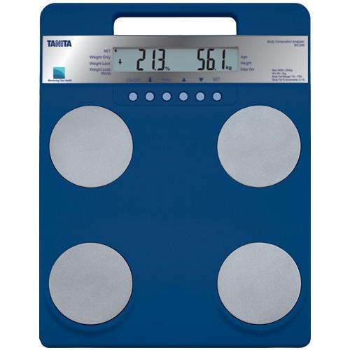 0511-01-10 Body Fat Analyzer