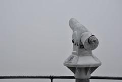Erstklassige Fernsicht... (kaktus83) Tags: winter nebel unterwegs burg stolpen