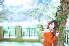 _DSC6479 () Tags: portrait woman cute beauty nikon dress f14 g hsinchu brunette charming 58mm       5814    d3s   nikonafsnikkor58mmf14g   2014201402