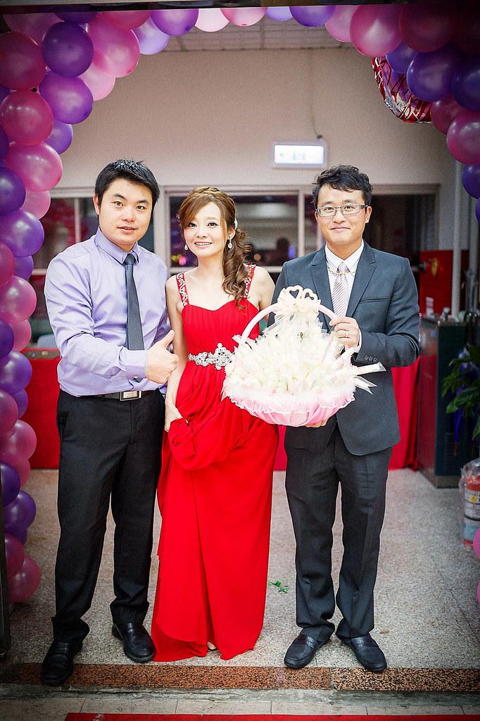 明政&安琳Wedding-280