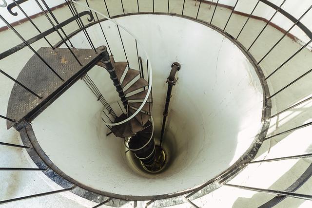 radio kootwijk stairs