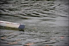 In the river (Amataki) Tags: bilbao ria amataki