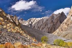 Sorra Gorge Scenery (Ziemek T) Tags: trek hike ladakh acrosskarnak